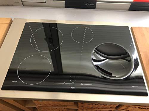 INDU+ 750 Wok Kochfeld Induktion 3 Platten + Wok-Kochfeld