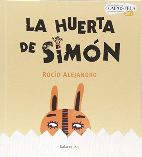 La huerta de Simón (libros para soñar)