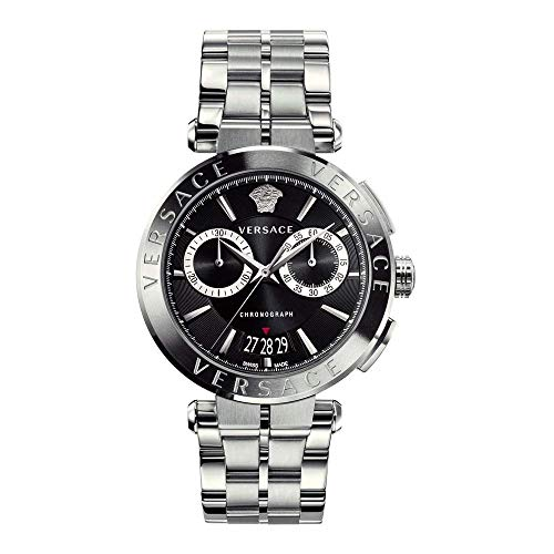 Versace VEBR00818 Aion Herrenuhr Chronograph