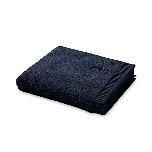 möve Superwuschel Duschtuch 80 x 150 cm aus 100{7e73acfc518a84d0afbf4962c8f94d034314bfab1f52995df6ecd65aa7270650} Baumwolle, dark grey