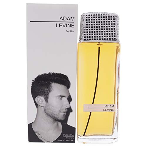 Adam Levine Spray for Women, 3.4 Ounce