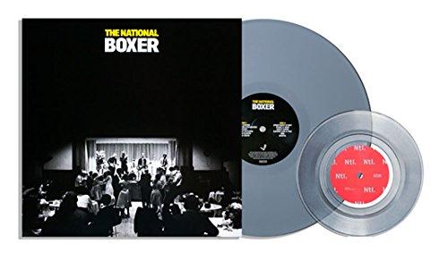 The National - Boxer (Vinyl/12 inch Vinyl Disc)