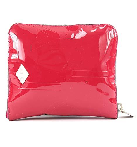 Oilily Damen Keen Backpack Lvz Rucksack, Rot (Red), 12x40x30 cm