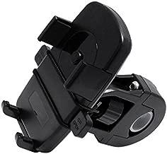 Universal Bike Adjustable Bicycle & Motorcycle Phone Mount Holder Cradle for iPhone X 10 8 7 7s 6 6s Plus 4 4s 5 5s Samsung Galaxy S4 S5 S6 S7 S8 S9 Note 8 7 6 4 5 Nexus 6p