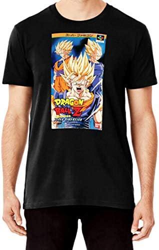 DBZ Hyper Dimension Dragon Ball Z SNES Z Famicom Premium Tshirt Halloween Christmas Shirt product image