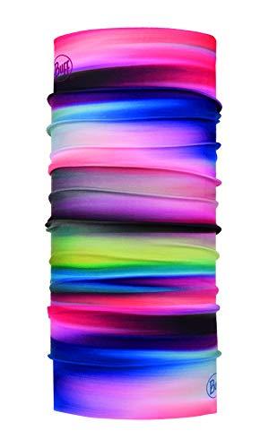 Buff Luminance, Scaldacollo Original Donna, Multicolore, Taglia Unica