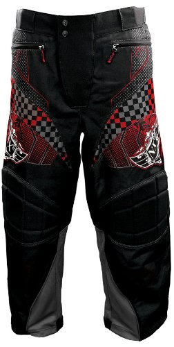NXe Elevation Pants (XX-Large, Red)