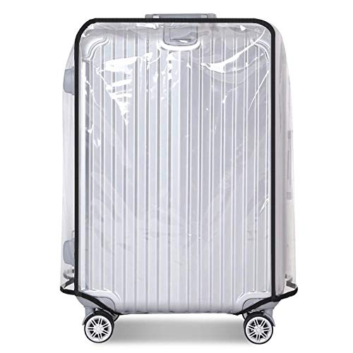 Luggage Cover for 28 inch Luggage Travel Accessories Baggage Dustproof Protective Covers Anti-dust Suitcase Cover