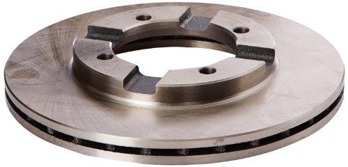 ABS 16091 Bremsscheiben - (Verpackung enthält 2 Bremsscheiben)