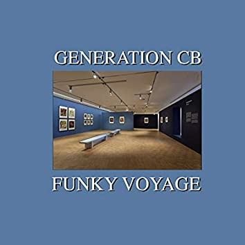 Funky Voyage (Original Mix)