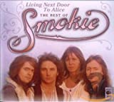 Songtexte von Smokie - Living Next Door to Alice: The Best of Smokie