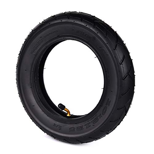Wingsmoto 10 x 2.125 10' Tyre Tire + Tube for Smart Self Balancing 2-wheel Scooter 10 Inch Unicycle