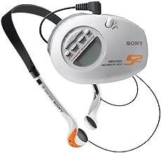 SONY SRFM85W S2 Sports(TM) Walkman(R) Armband Radio