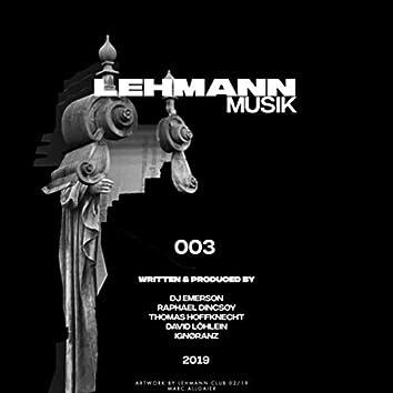 Lehmann Musik 003
