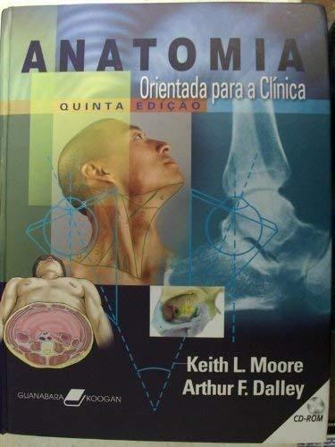 Anatomia Orientada Para A Clinica