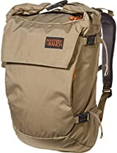 MYSTERY RANCH Street Zen Travel Pack - Hiking Backpack, Hummus, 25L