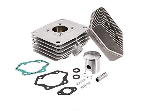 ZT-Tuning Tuning-Zylinderkit ZT70N Stage 2 (70ccm) - für Simson S70, SR80, S83
