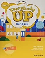 Everybody Up: Starter Level: Workbook: Linking your classroom to the wider world