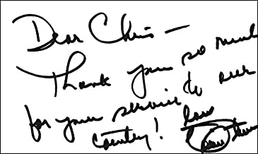 Connie Stevens - Autograph Note Signed