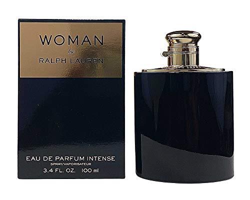 Woman Intense