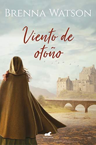 Viento de otoño eBook: Watson, Brenna: Amazon.es: Tienda Kindle