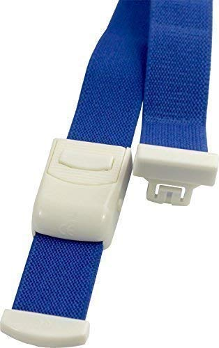 Venenstauer Tourniquets - Stauschlauch Farbe: blau von Medi Inn PZN: 04711301
