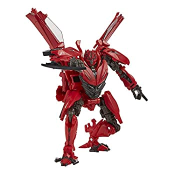 Transformers Toys Studio Series 71 Deluxe Class Dark of The Moon Autobot Dino Action Figure - Ages 8 and Up 4.5-inch