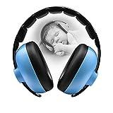 BBTKCARE Casque antibruit pour enfants avec réduction du bruit pour bébé de 3 mois à 2 ans...