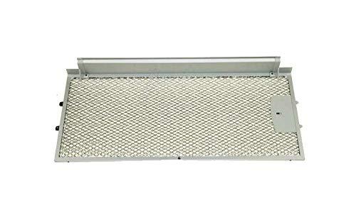 Filter Metal 445x 190mm Referenz: 00434105Für Dunstabzugshaube Gaggenau