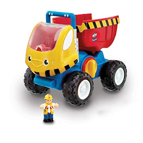WOW Toys Dustin Dump Truck vehículo de Juguete