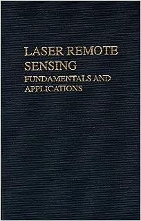 Laser Remote Sensing: Fundamentals and Applications