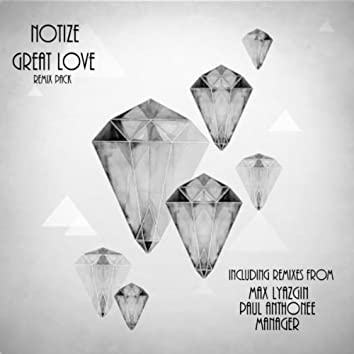 Great Love (Remix Pack)