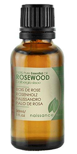 Naissance Palo de Rosa - Aceite Esencial 100% Puro - 30ml