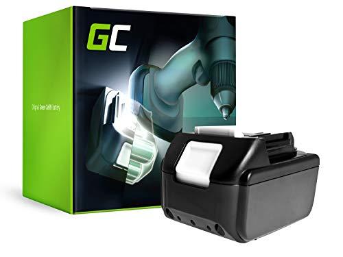 GC® (3Ah 18V Li-Ion celdas) Batería para Makita XPH01 de Herramienta Eléctrica