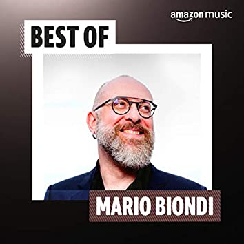 Best of Mario Biondi