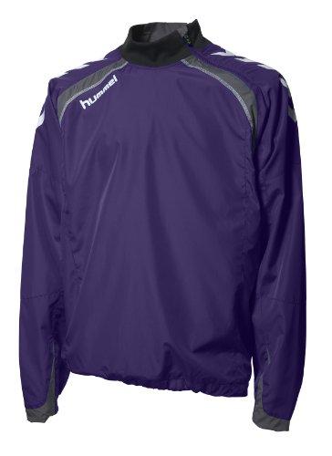 Hummel Kinder Wind Breaker Team Spirit Windstopper, purple, 110 ( 4 )