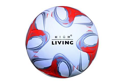 pro striker football soccer ball