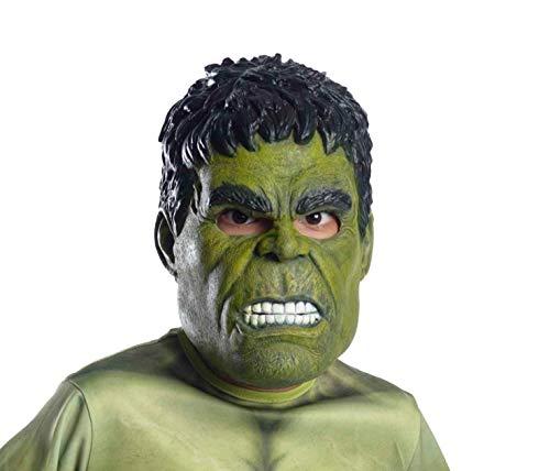 Rubies Avengers - Mascara de Hulk Infantil 36244
