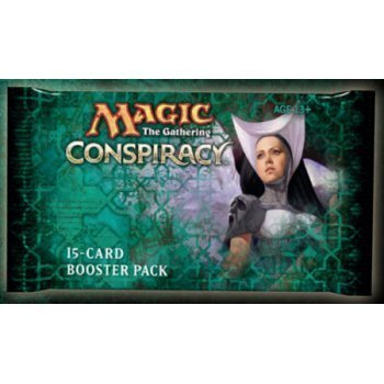 MTG Conspiracy Booster Pack by Magic The Gathering