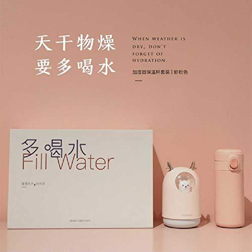 wangwei Taza Humidificadora Creative Cup 300 ml