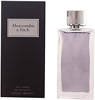 First Instinct Abercrombie & Fitch EDT - Perfume para hombre