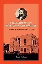 william j. seymour books