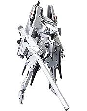 シドニアの騎士 一七式衛人 継衛改二 全高約200mm 1/100スケール プラモデル KP380R