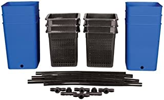 Flo-n-Gro 6-Site Ebb & Flow Expansion Kit