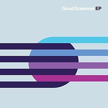 Good Grammar - EP
