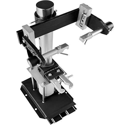VEVOR Mechanical Pneumatic Strut Coil Spring Compressor 3 Ton Auto Strut Spring Compressor 2.75''-9.8'' Compression Height Pneumatic Spring Compressor Tool for Car Repairing and Strut Spring Removing
