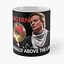 Big Lebowski Ern Mccracken Bill Murray Gift Coffee/tea Ceramic Mug 11 Oz