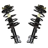 Detroit Axle - FRONT Complete Strut & Spring Assembly for 2004-2008 Nissan Maxima Fits Front Driver and Passenger Side