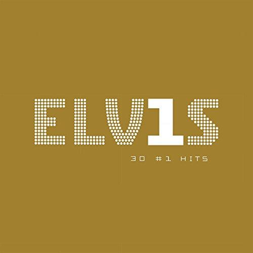 Elvis 30 #1 Hits [Disco de Vinil]