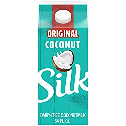 Silk Coconutmilk, Original, 64 oz